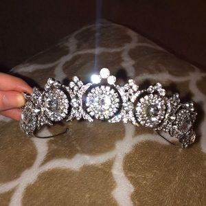 Accessories - Princess Tiara